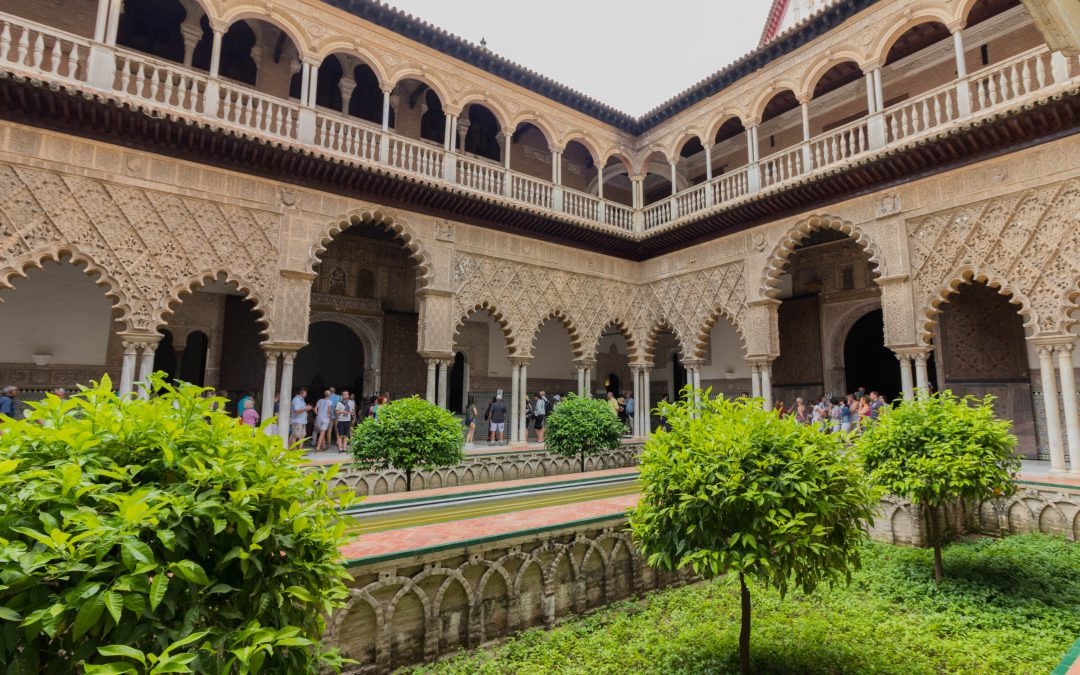 Road trip en Andalousie en 10 jours