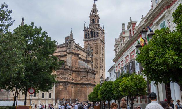 Andalousie #1 : le charme de Séville