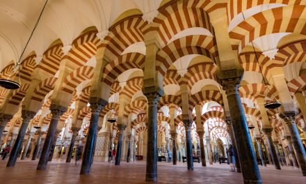 Andalousie #2: Une courte escale à Cordoba