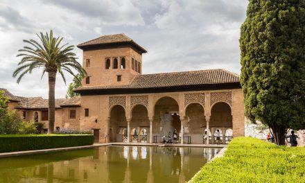 Andalousie #3: Grenade et le palais de l'Alhambra