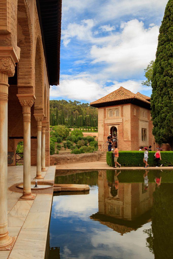 Le Palais de l'Alhambra