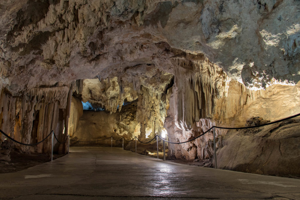 Grottes de Nerja Andalousie