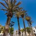 Andalousie #4 : Plage et farniente à Malaga