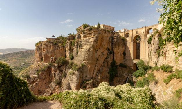 Andalousie #5 : Une journée vertigineuse à Ronda