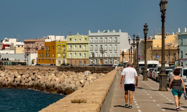 Andalousie #6 : une balade dans la belle Cadiz