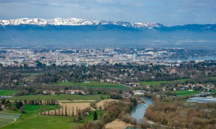 Genève : Une randonnée printanière au Salève