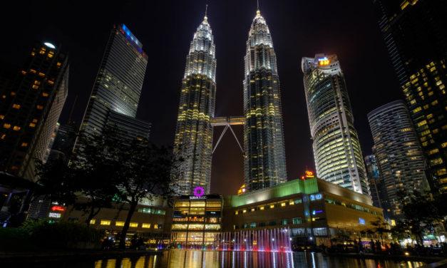 Visiter Kuala Lumpur pour la première fois