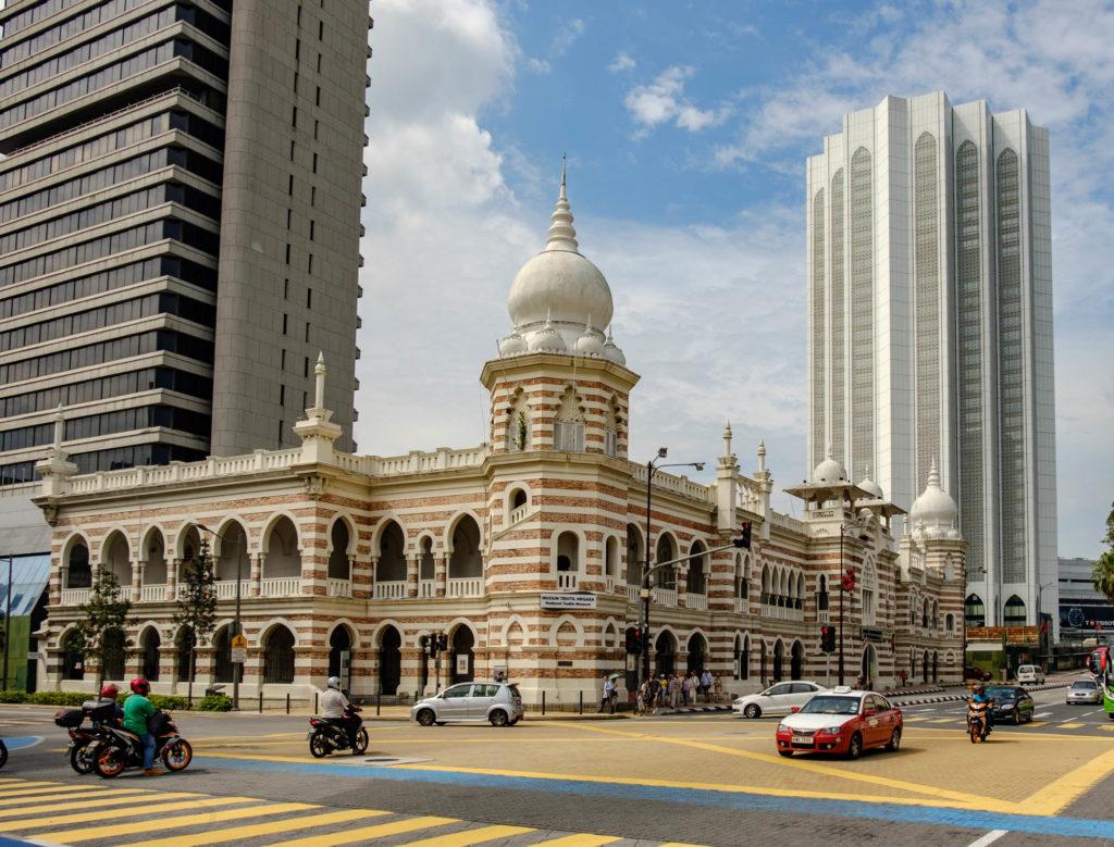 Palais Sultan Albdul Samad
