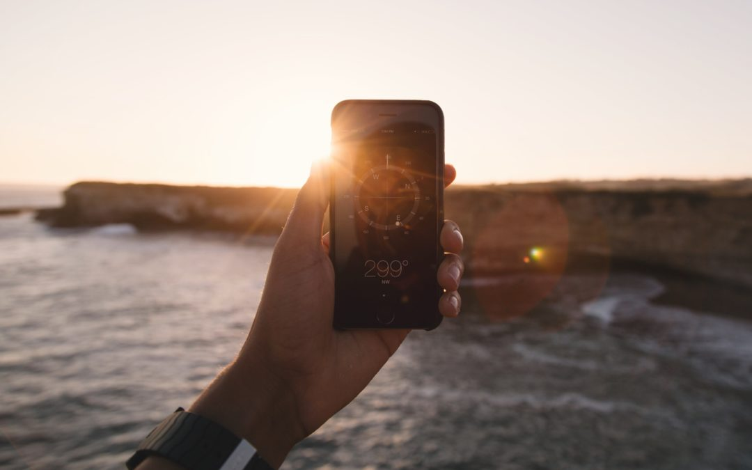 Nos 6 applications préférées pour voyager
