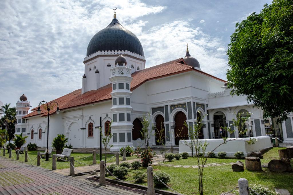 Mosquée Kapitan Keling