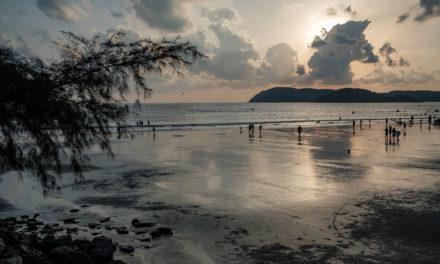 Malaisie : Une semaine à Langkawi
