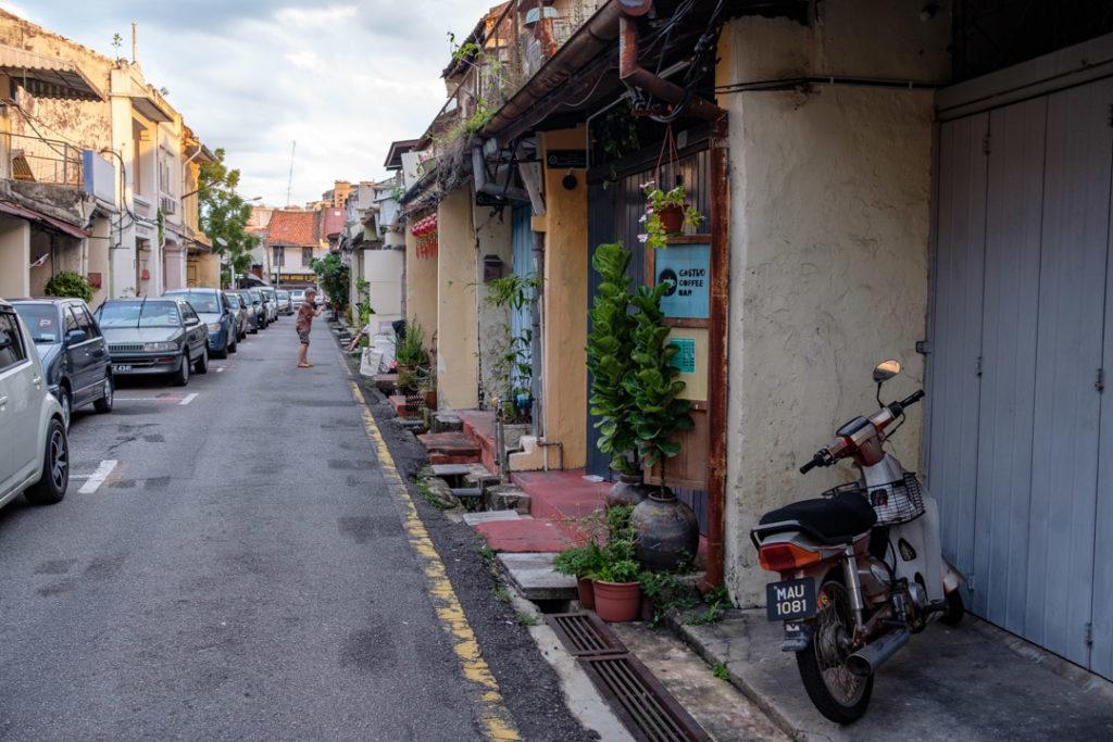 Rue de Malacca