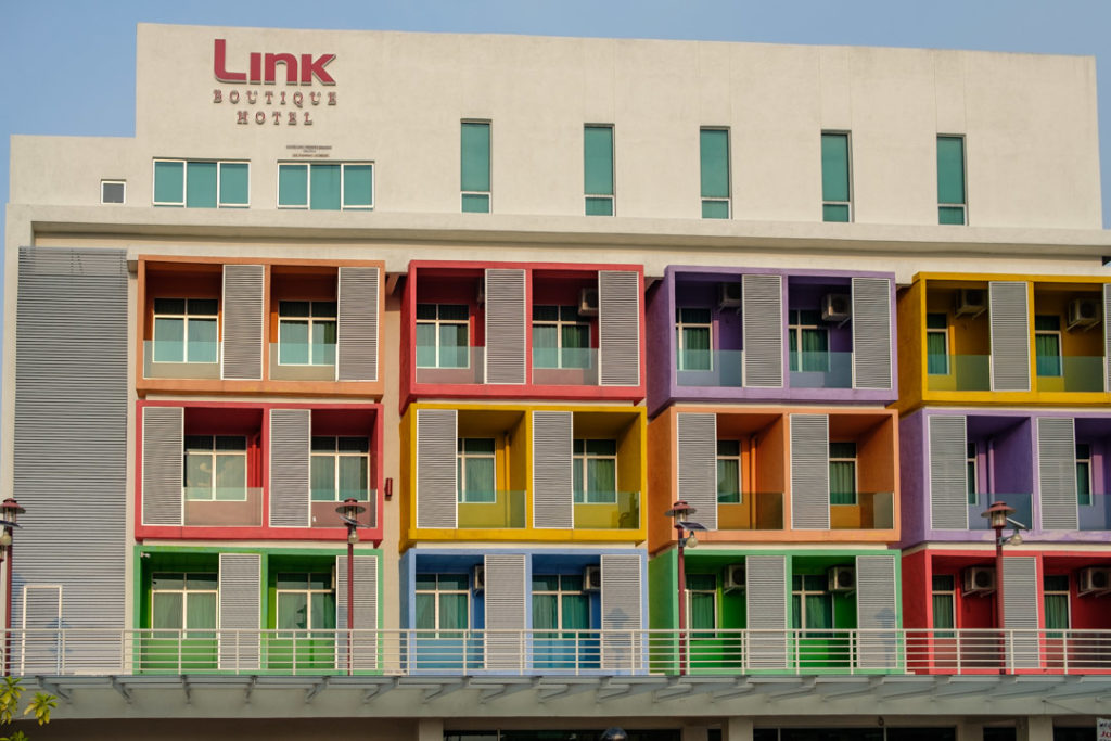 Photo de Link Boutique Hotel