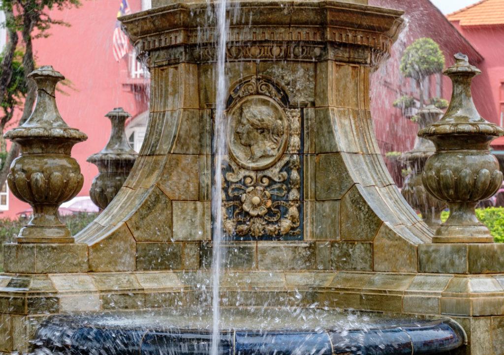 Fontaine Victoria