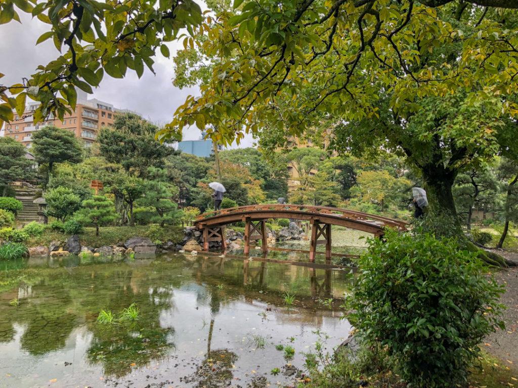 Les jardins de Kyoto au Japon sont magnifiques. Celui de jardin Shosei-In ne fait pas exception à la règle et offre un vrai moment de détente.