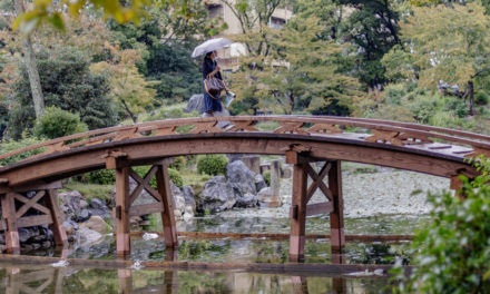 Voyage au Japon : au coeur des traditions à Kyoto
