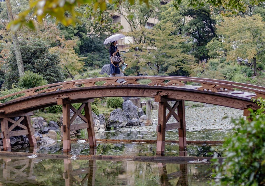 Le Jardin Shosei-en