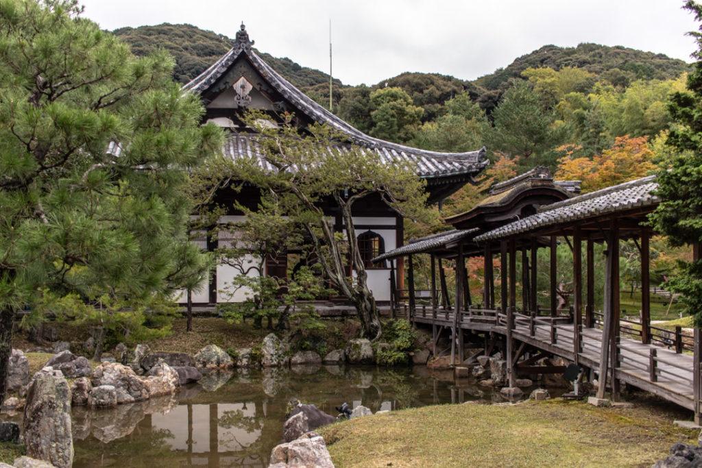 Le temple de Kodai-ji
