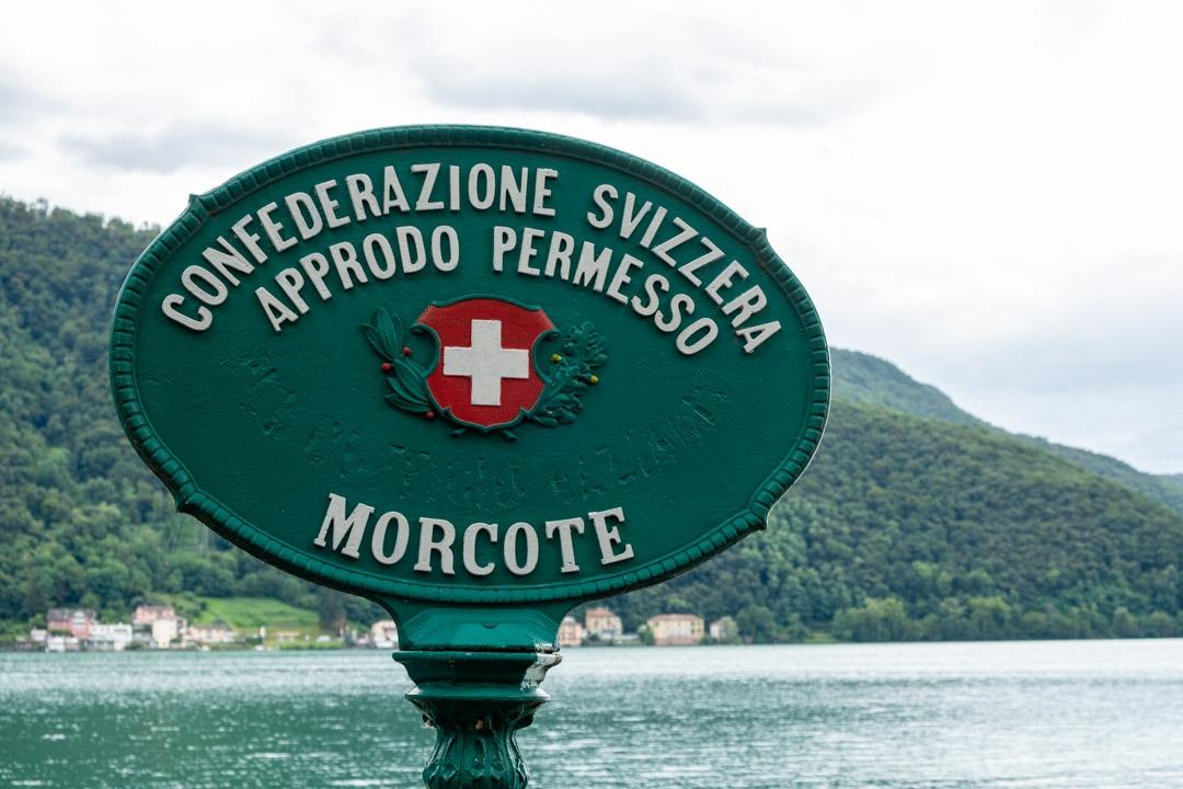 Le village de Morcote a été élu plus beau village de Suisse en 2016