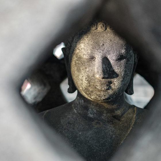Visiter les temples de Prambanan et Borobudur sur l'île de Java