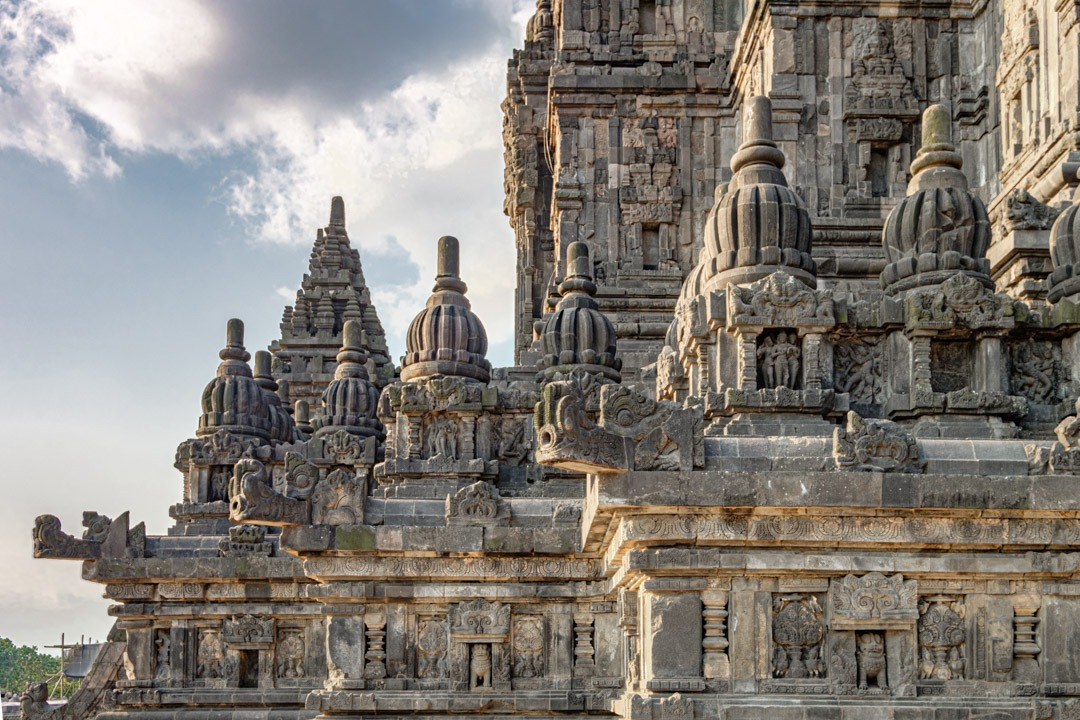 Comment visiter les temples de Prambanan et Borobudur en Indonésie ?