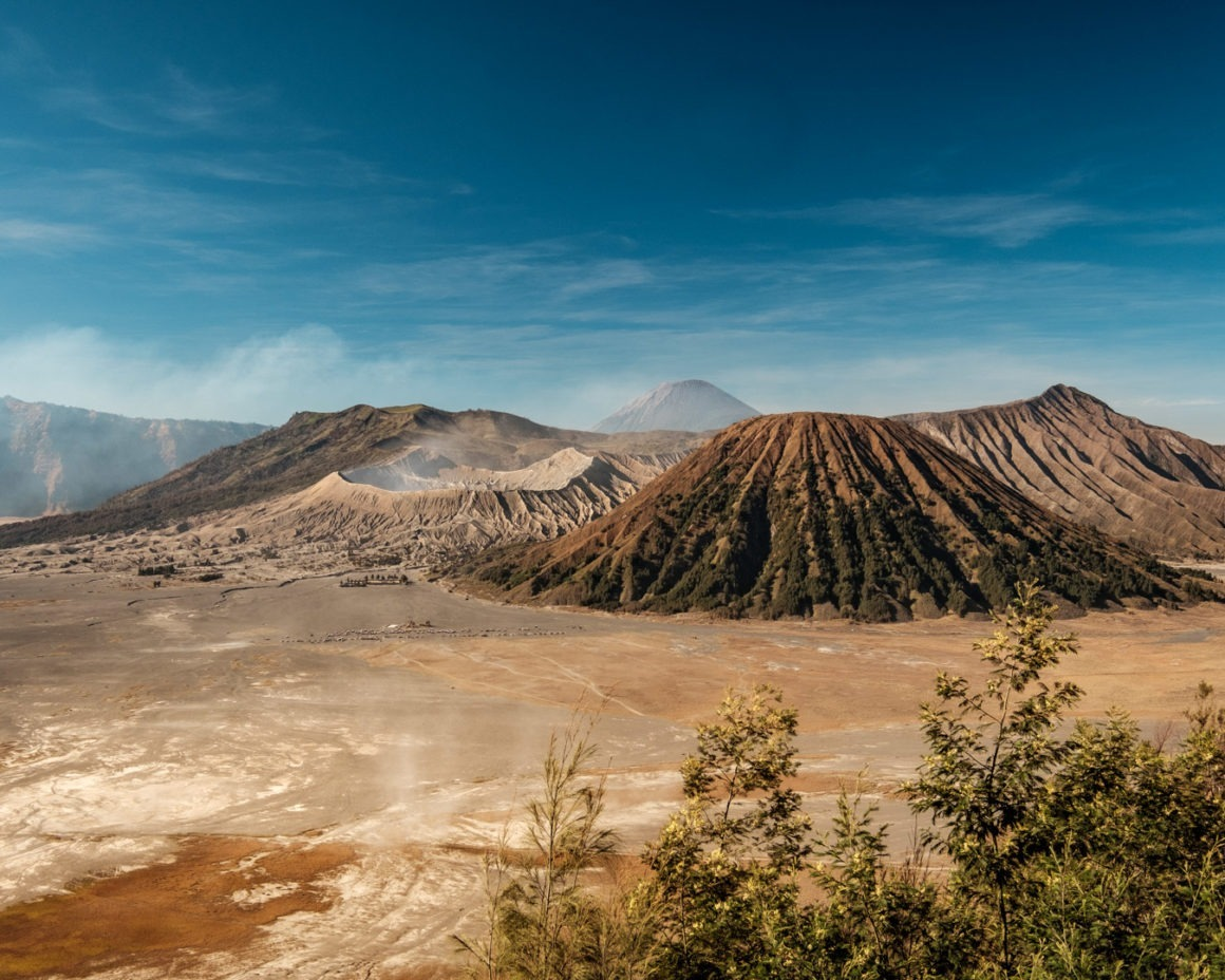 Excursion de 3 jours aux volcans de Bromo et Kawah Ijen
