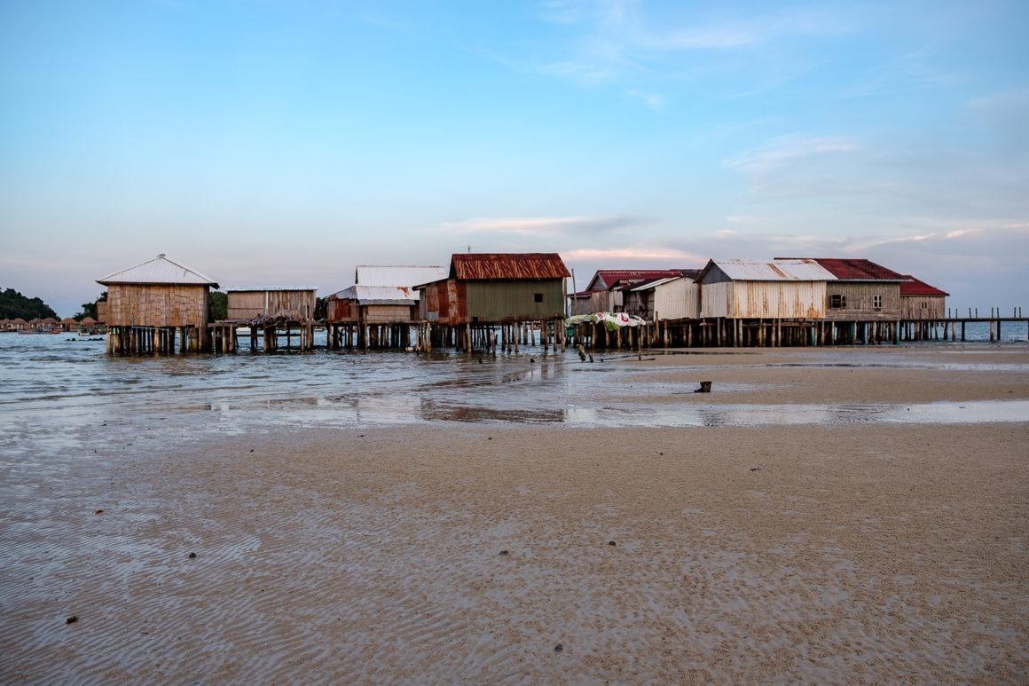 Bilan et budget pour deux semaines au Cambodge